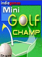 MiniGolf迷你高尔夫
